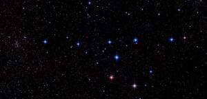 Brocchi's Cluster