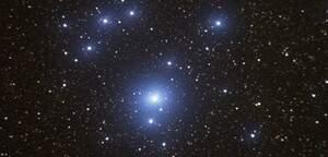 Southern Pleiades