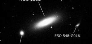 NGC 1332