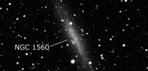 NGC 1560