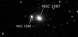 NGC 1587