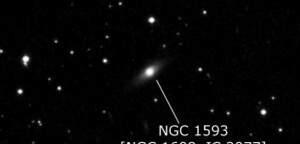 NGC 1593