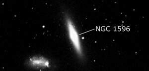 NGC 1596