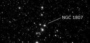 NGC 1807