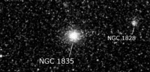 NGC 1835