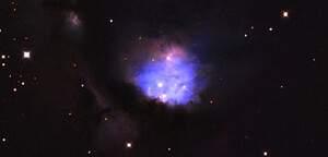 NGC 2071