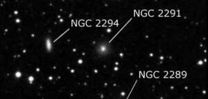 NGC 2291
