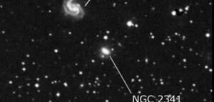 NGC 2341
