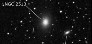 NGC 2513