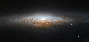 NGC 2683