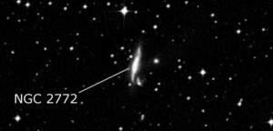 NGC 2772