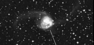 NGC 3256A