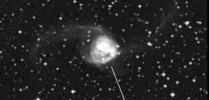 NGC 3256B