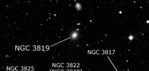 NGC 3819