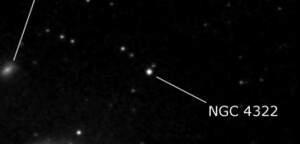 NGC 4322