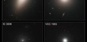 NGC 4458