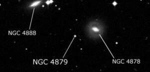 NGC 4879