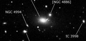NGC 4884
