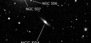 NGC 504
