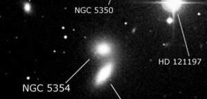 NGC 5354