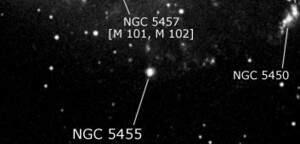 NGC 5455