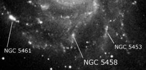 NGC 5458
