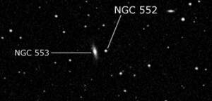 NGC 552