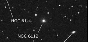 NGC 6112