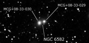 NGC 6582
