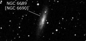 NGC 6689