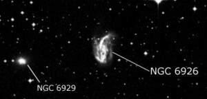 NGC 6926