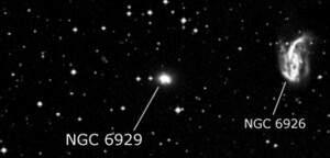 NGC 6929