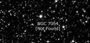 NGC 7054