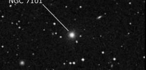 NGC 7101