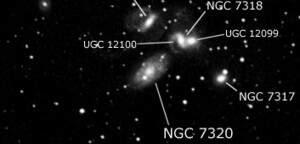NGC 7320A