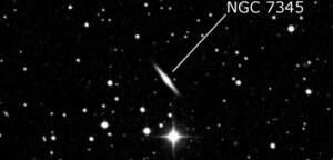 NGC 7345