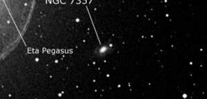 NGC 7357