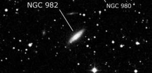 NGC 982